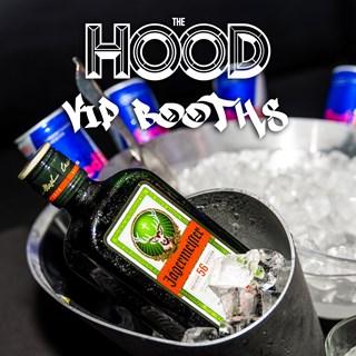 The Hood - Hamilton