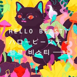 Hello Beasty - Auckland