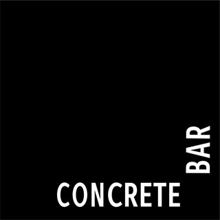 Concrete Bar  - Wellington