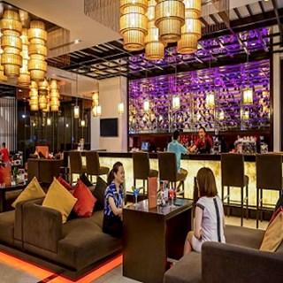 Lobby Bar - Ha Long city,  Quang Ninh