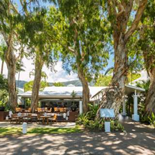 Reef House Restaurant - Cairns