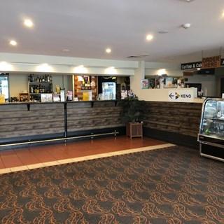 Leichhardt Hotel - Rockhampton City
