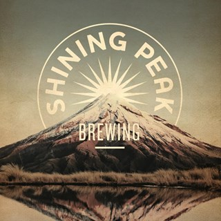 Shining Peak Brewing  - New Plymouth