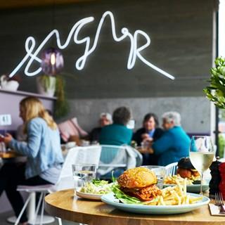 Sugar at Chelsea Bay - Auckland