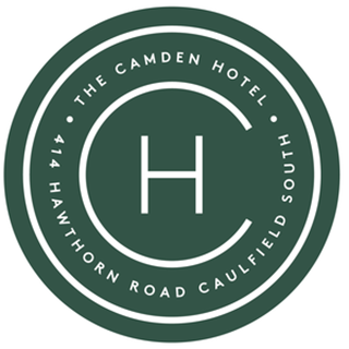 The Camden Hotel - Melbourne