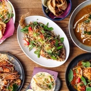 SOHO Thai Kitchen - Takapuna