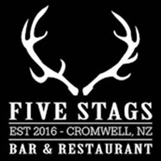 Five Stags Bar & Restaurant - Cromwell