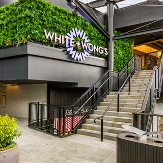 White + Wong's (Newmarket) - Auckland