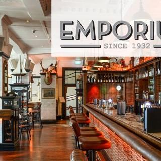 Emporium Eatery & Bar - Napier
