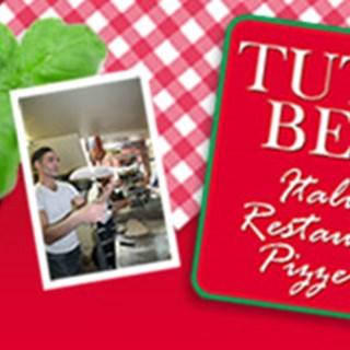 Tutto Bene Restaurant & Pizzeria - Christchurch
