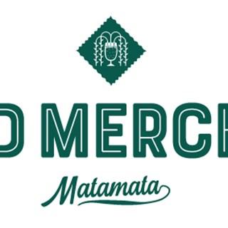 Merchant of Matamata - Matamata