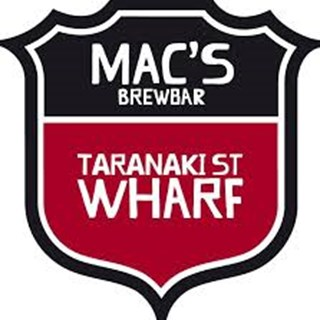 Mac's Brewbar Wellington - Wellington