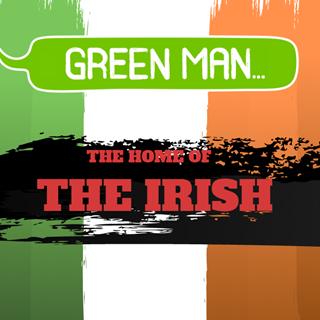 The Green Man Pub - Wellington