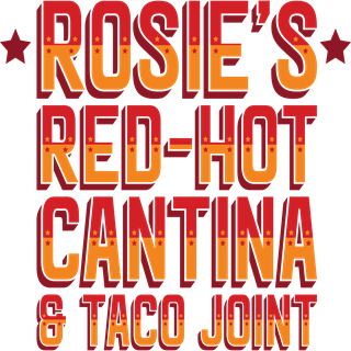 Rosie's Red-Hot Cantina & Taco Joint - Wellington