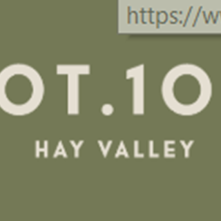Courtyard @ Lot 100 - Hay Valley