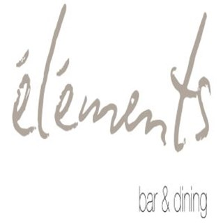 Elements Bar & Dining - Pokolbin
