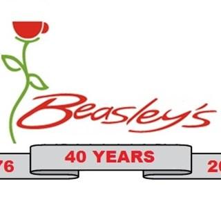 Beasley's Tea House - Melbourne