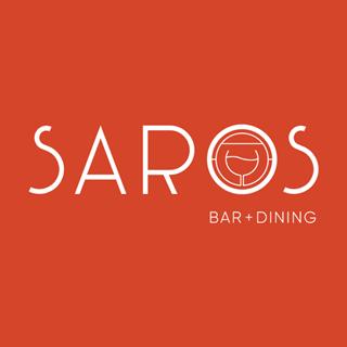 Saros Bar & Dining - Moonee Ponds
