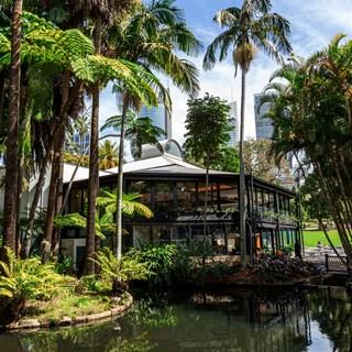 Botanic House - Sydney