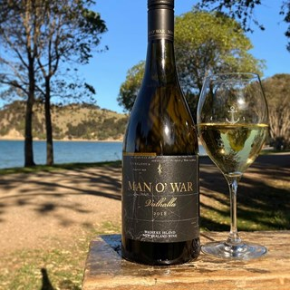 Man O' War Vineyards - Waiheke Island