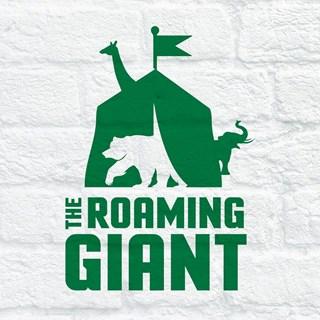 The Roaming Giant - Hamilton