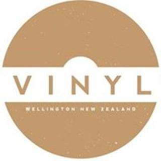 Vinyl Bar & Shady Lady - Wellington