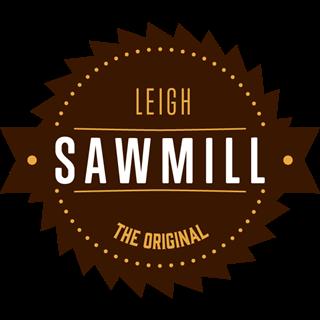Leigh Sawmill - Leigh