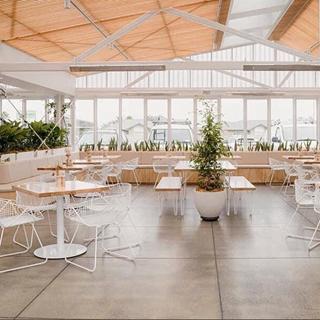Kings Garden Cafe Botany  - Botany