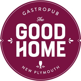 The Good Home (NP)  - New Plymouth