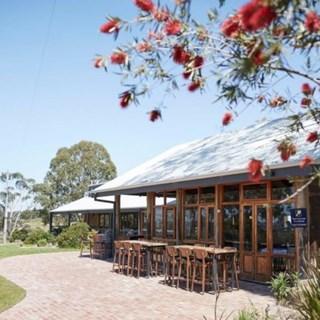 Fondata 1872 - Kangaroo Ground