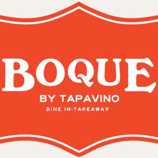 Boque by Tapavino  - Sydney