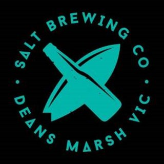 Salt Brewing Deans Marsh - Deans Marsh