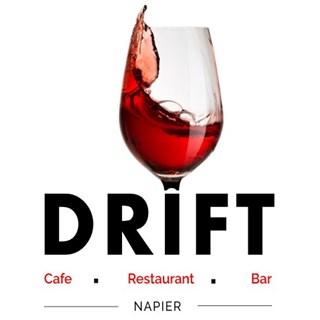 Drift Café, Restaurant & bar  - napier