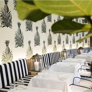 Garden Court Restaurant - Sydney