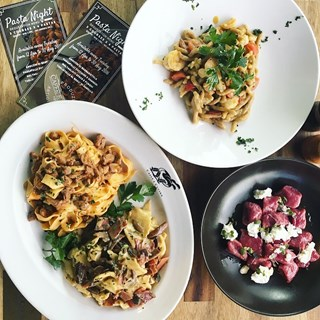 Caffe E Cucina - South Yarra