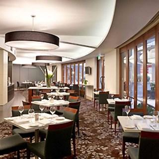 Jarrah Restaurant  - Southbank