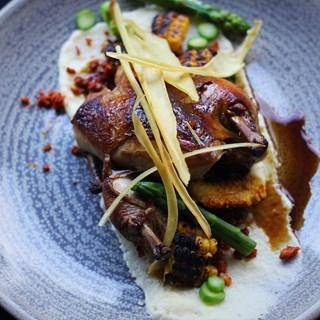 McMahons Restaurant - Brisbane
