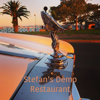 Stefan's Demo Restaurant - Willoughby