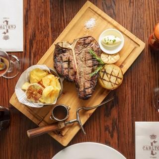 Carlton Bar & Eatery - Christchurch