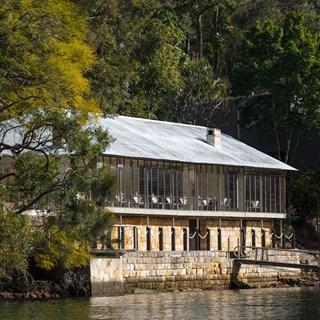 Berowra Waters Inn - Berowra Waters