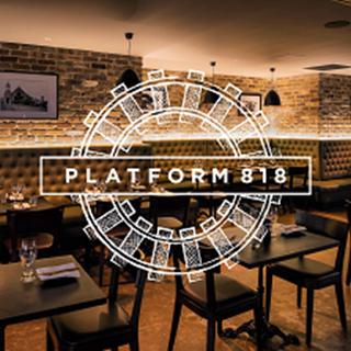 Platform 818 -  Sydney