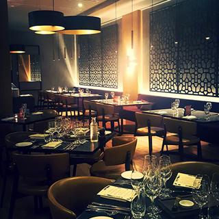 Beccaria Restaurant and Bar - Perth
