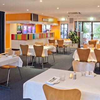 Seasons Restaurant - The Gap