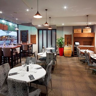 Murray Street Grill - Perth