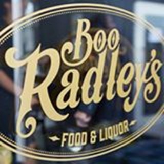 Boo Radley's Food & Liquor - Christchurch