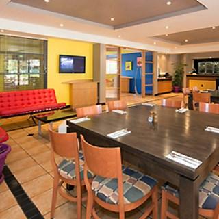 Ivanhoes Gallery Restaurant - Kununurra