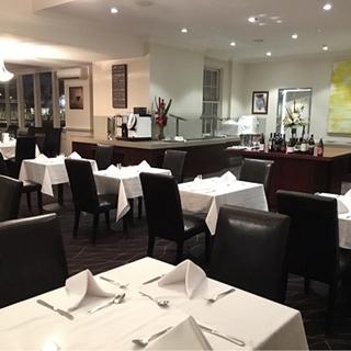 Courtyard Restaurant - Braddon