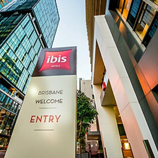 ibis Kitchen - Brisbane