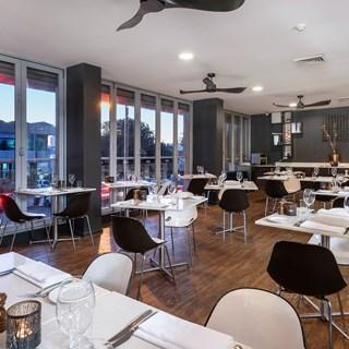 Restaurant Synergy - Port Macquarie