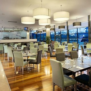 Catalina Bar and Restaurant - Brisbane Airport